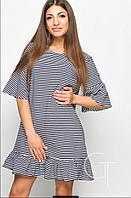 Платье женское летнее Кэнди в полоску