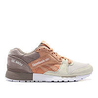 Кроссовки Reebok GL 6000 SNE Summer In New England Pack Creame White Salmon Grey Brown