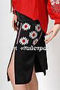 Костюм с юбкой женский вышитый, бохо этно стиль,Bohemia, фото 2