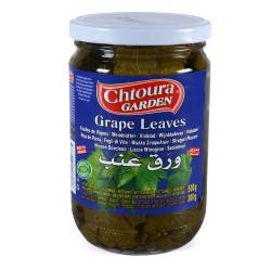 Виноградные листья для долмы Chtoura 700 г