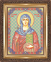Св. Равноапостольная Нина ПІ-А4-9 Габардин