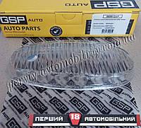 Стекло противотуманных фар левое LANOS,SENS (GSP Auto)