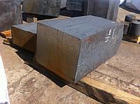 поковка квадратных заготовок 12Х1МФ