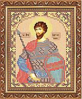 Св. Мученик Виктор ПІ-А5-24 Габардин