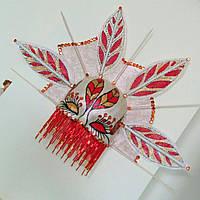 Венецианская маска Марисабелито