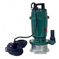 Дренажный насос Днепр-М НДА-1 2,45 кВт (алюминиевый, с ситом, фекальный) KTG
