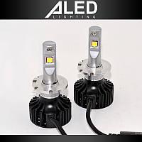 Auto Led Headlight D2S 4900LM 5000K ALED
