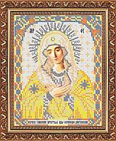 Образ Пресвятой Богородицы умиление ПІ-А5-120 Габардин