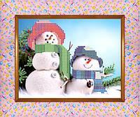Сніжна пара ЧК-А5-22 Габардин