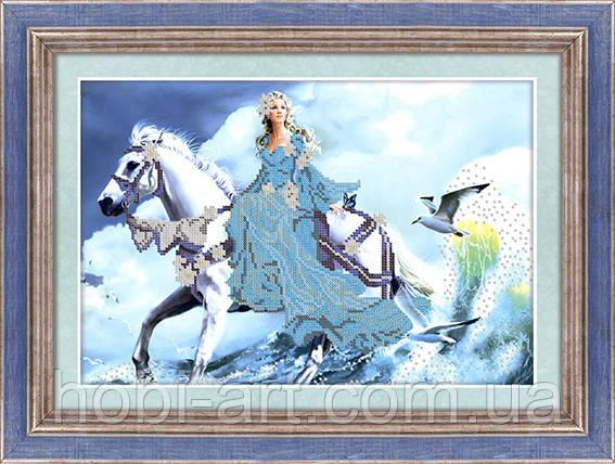 Принцеса на білому коні ЧК-А3-141 Атлас