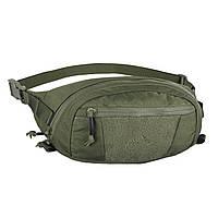 Сумка поясная Helikon-Tex® BANDICOOT® Waist Pack - Cordura® - Олива