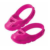 Защита для обуви розовые Big 56447