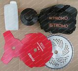 Бензокоса STROMO SТ4200, фото 3
