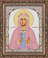 Св. Мученица Агафия ЧІ-А5-156 Габардин