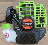 Бензокоса STROMO SТ4200, фото 5