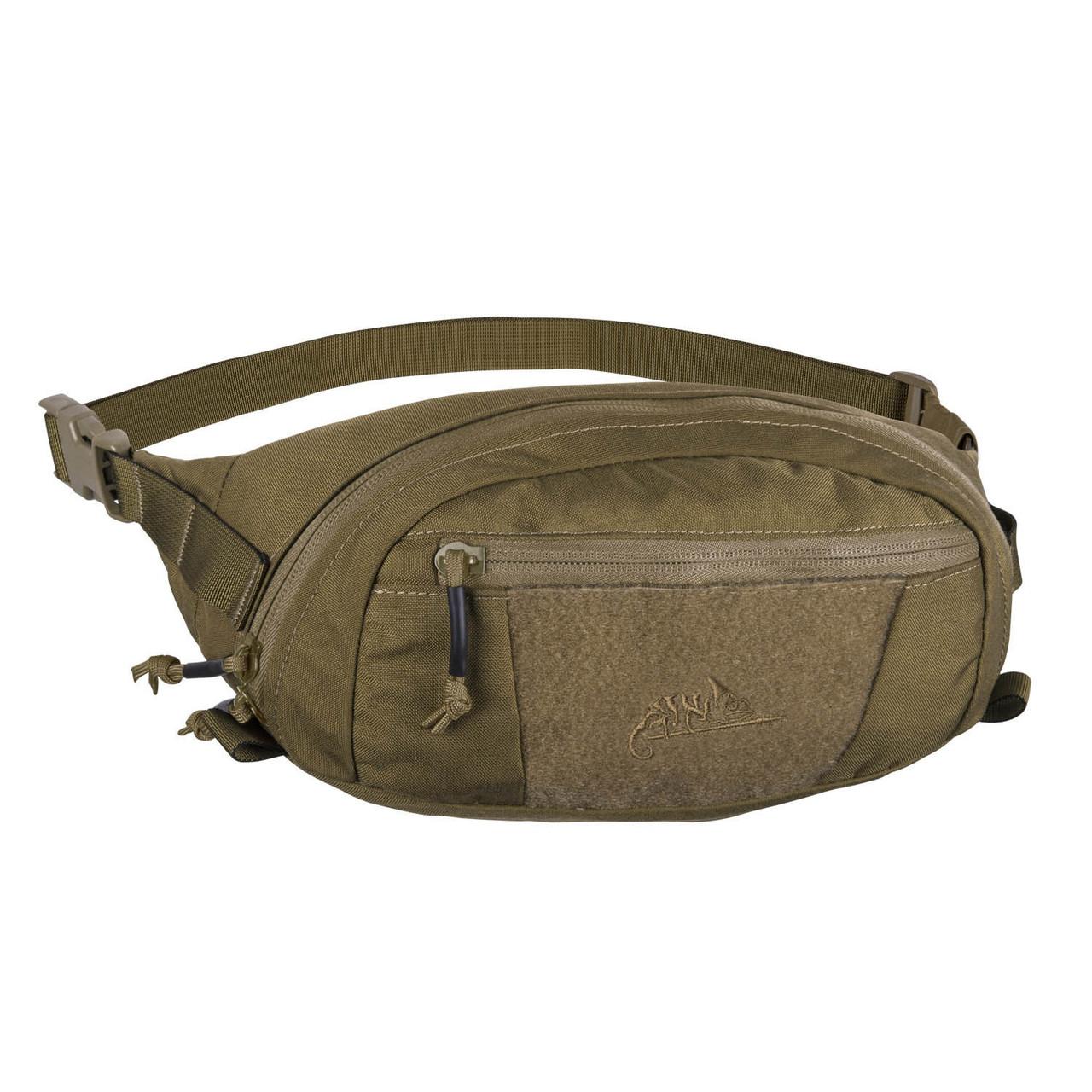 Сумка поясная Helikon-Tex® BANDICOOT® Waist Pack - Cordura® - Койот