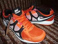 Кроссовки Nike Zoom Elite Plus оранж.