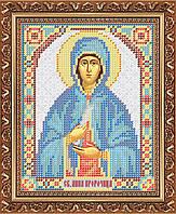 Св. Анна Пророчица ЧІ-А5-131 Атлас