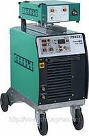 Профессиональный синергетический инверторный сварочный полуавтомат Merkle SpeedMIG 550 DW