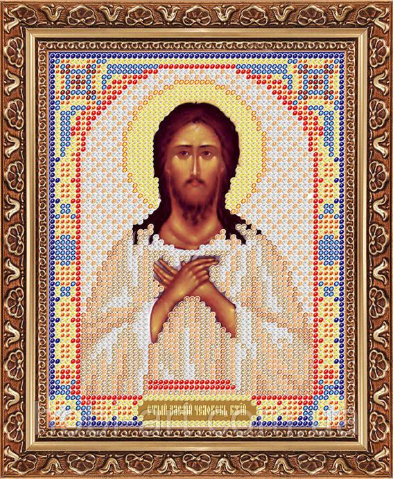 Св. Олексій, чоловік Божий ПІ-А5-128 Атлас