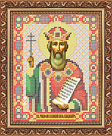 Св. Равноапостольный князь Владимир ПІ-А5-132 Атлас