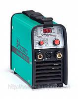 Профессиональный сварочный инвертор Merkle MobiTIG 190 DC с горелкой 4 м