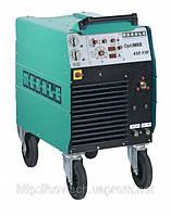 Профессиональный сварочный полуавтомат Merkle OptiMIG 450 KW