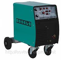 Профессиональный сварочный полуавтомат Merkle CompactMIG 280 K