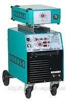 Профессиональный сварочный полуавтомат Merkle CompactMIG 400 DW с аксессуарами