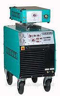 Профессиональный сварочный полуавтомат Merkle OptiMIG 450 DW с аксессуарами