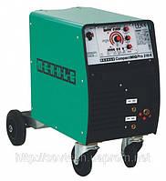 Профессиональный инверторный сварочный полуавтомат Merkle CompactMIGpro 210 K 230В