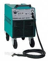 Профессиональный сварочный аппарат плазменной резки Merkle AirCUT 120 W