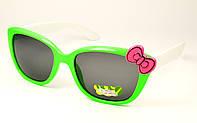 Солнцезащитные детские очки (3117 сал)