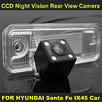 Камера заднего вида Hyundai Santa Fe Santafe 2010 2011 2012 2013, фото 1