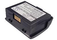 Аккумулятор VeriFone VX670 wireless terminal (1800mAh ) CameronSino