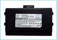 Аккумулятор VeriFone H.09.HCT0HP01 (2200mAh ) CameronSino