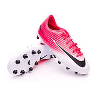 Бутсы Nike JR Mercurial Vapor XI AG-Pro 878641-601