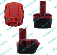Аккумулятор для шуруповерта Bosch 12 V 2.0