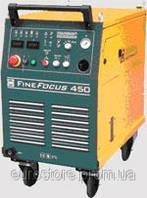 Установка для плазменной резки с технологий вихревого газа FineFocus 450