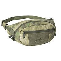 Сумка поясная Helikon-Tex® BANDICOOT® Waist Pack - Cordura® - A-TACS FG