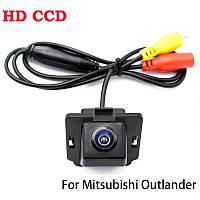 Камера заднего вида Mitsubishi Outlander 2003-2012 Pajero Sport 2 2008+, фото 1