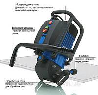 Фрезерный агрегат для снятия фаски SKF 25