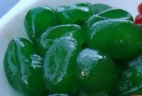 Мандарин зеленый сушеный 370 гр