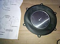 Р/к редуктора газа ГБО Tomasetto AT-07  малый набор, второе поколение