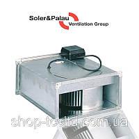 Вентилятор канальный Soler&Palau ILB/6-225