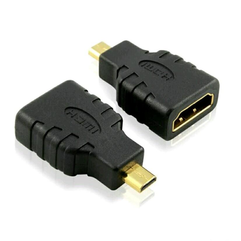 HDMI-micro HDMI переходник