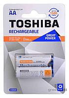 Акумулятор Toshiba R6 (2250 mAh) Ni-MH