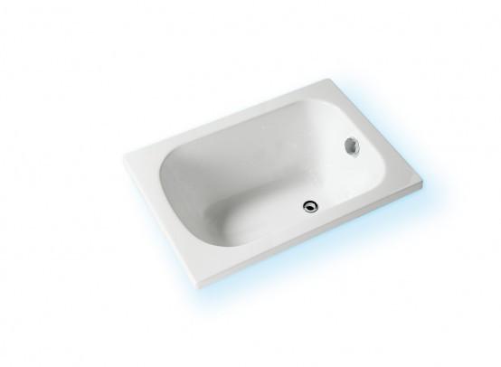 Ванна Mini 100x70 Kolpa San