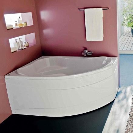 Ванна Lulu-L 170x110 Kolpa San