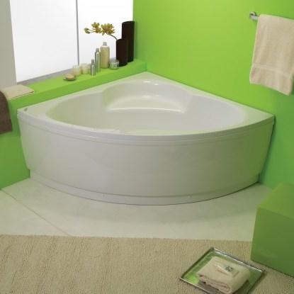 Ванна Royal 120x120 Kolpa San
